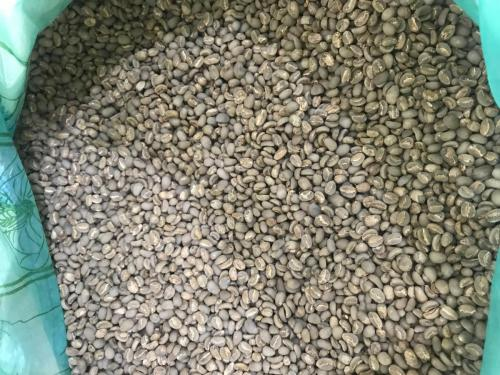 Arabica Sumatra Mandheling Coffee